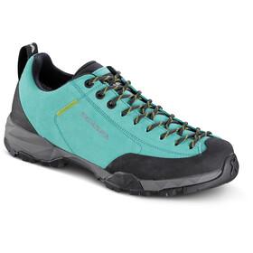 Scarpa Mojito Trail Zapatillas Mujer, green blue